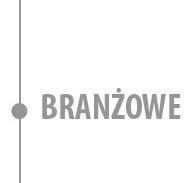 branzowe
